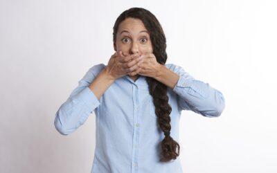 O que é e como lidar com traumatismos dentários na infância?