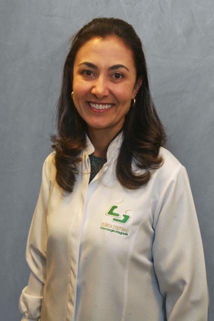 Dra. Katia Alonso Rodrigues